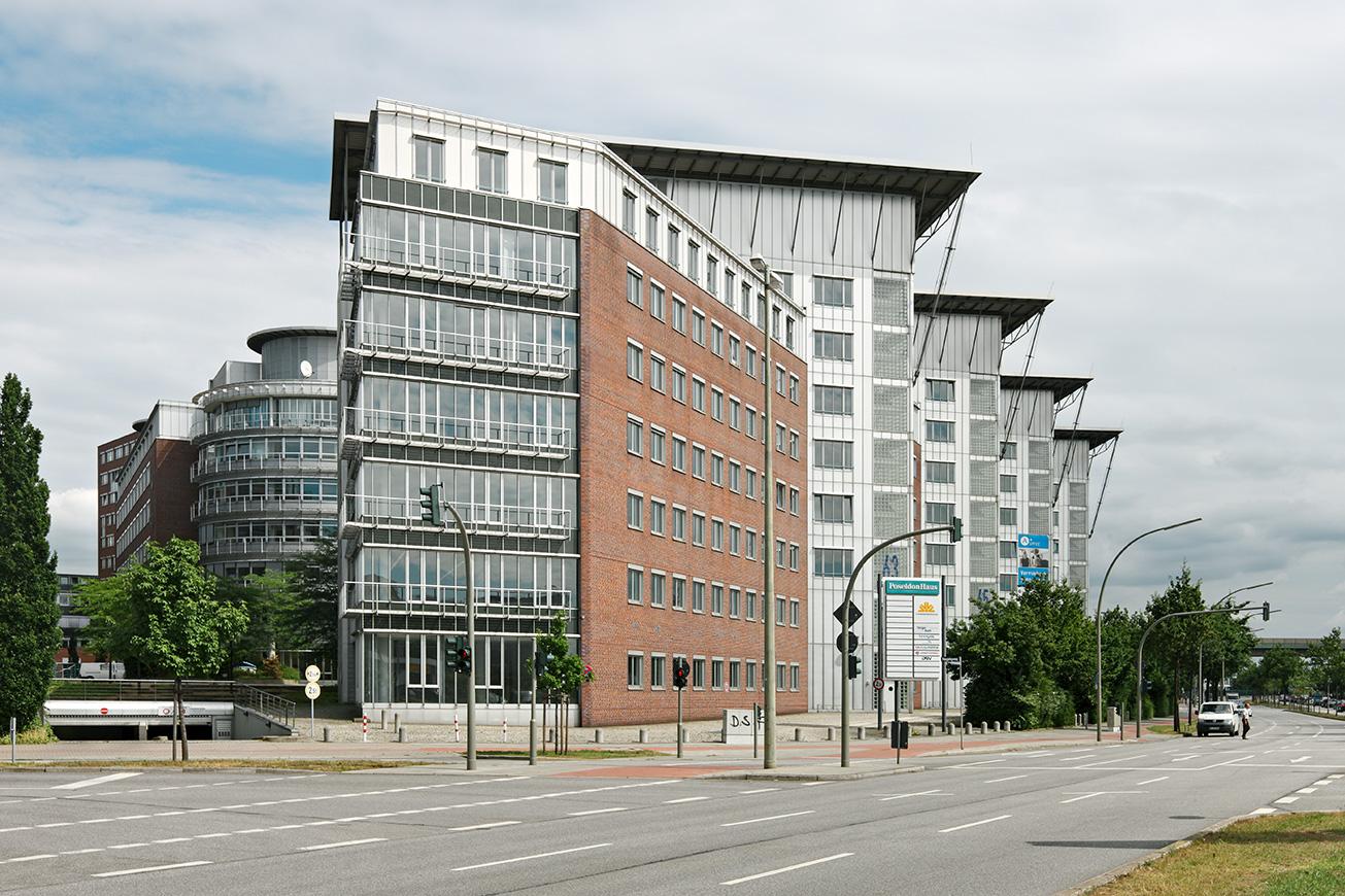 Bn architekten kunden bredt fotografie for Haus hamburg